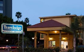 Travelodge Hotel Long Beach California