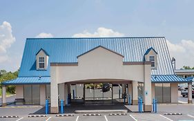 Days Inn Owensboro Kentucky