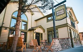 Hotel Frisco Reviews