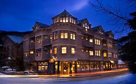 Hotel Columbia Telluride Colorado