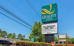 Quality Inn Northeast Atlanta Ga