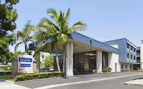 Travel Lodge Anaheim California