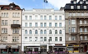 Elite Plaza Hotel Malmo photos Exterior