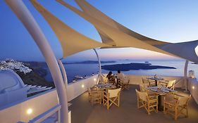 Ira Hotel And Spa Santorini