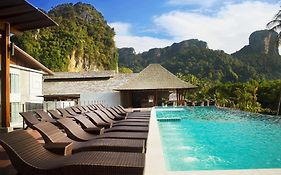 Railay Princess Resort And Spa Krabi
