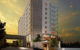 Courtyard by Marriott Queretaro Hotel