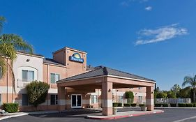 Days Inn Lathrop California