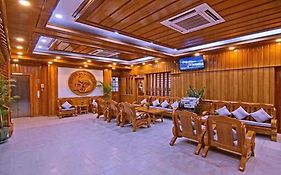 Dingar Hotel Mandalay