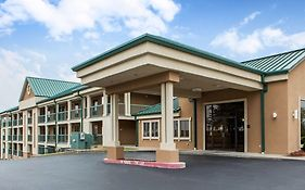 Econo Lodge Branson Missouri