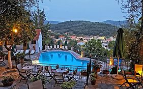 Magda's Hotel And Apartments Parga