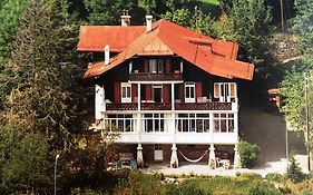 Les Airelles Bed And Breakfast photos Exterior