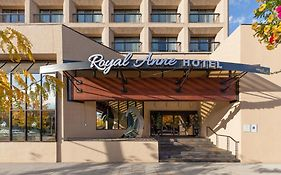 The Royal Anne Hotel Kelowna
