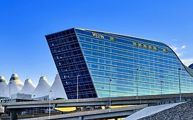 The Westin Denver International Airport photos Exterior
