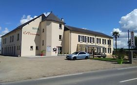 Hotel le Pommeray Ceaux