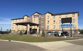 Meridian Inn And Suites Lloydminster