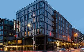 Residence Inn Seattle University District