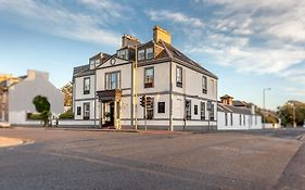 The Berkeley Hotel Ayr