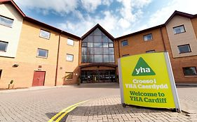 Yha Cardiff Central Hostel photos Exterior