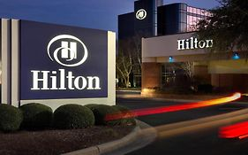 Hilton Hotel in Greenville Nc