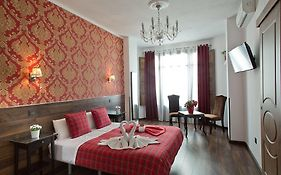 Hostal go Inn Madrid Booking