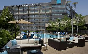 Toronto Don Valley Hotels And Suites