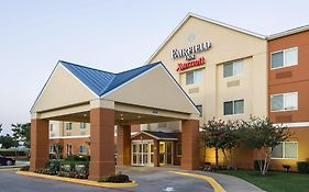 Fairfield Inn And Suites Dallas Park Central