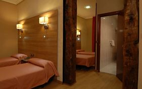 Hostal Aguilar Madrid