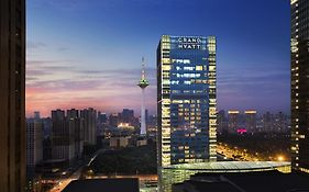 Grand Hyatt Shenyang photos Exterior