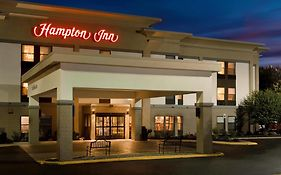 Hampton Inn Battle Creek Michigan