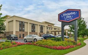 Hampton Inn Elkhart In