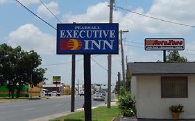 Executive Inn Pearsall Tx
