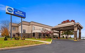 Best Western Monroe Inn Ohio