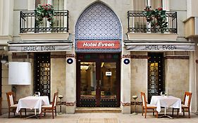 Evsen Hotel (adults Only)