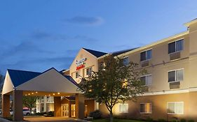 Fairfield Inn Grand Rapids Mi