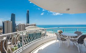 Aegean Apartments Gold Coast