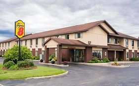 Super 8 By Wyndham Shawano photos Exterior