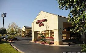 Hampton Inn Macon Ga