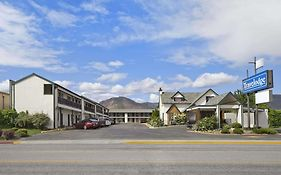Travelodge Wenatchee Wenatchee Wa