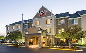 Fairfield Inn & Suites Chicago Naperville Aurora