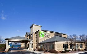 Holiday Inn Express Sunbury Ohio