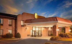 Super 8 By Wyndham Metropolis photos Exterior