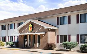 Super 8 Motel West Plains Missouri