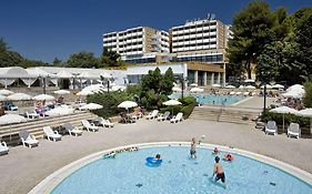 Hotel Pical in Porec