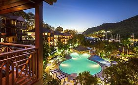 Capella Marigot Bay Resort And Marina  5* Saint Lucia