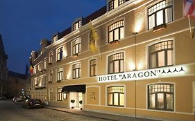 Hotel Aragon photos Exterior