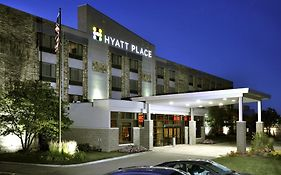 Hyatt Place Milwaukee Airport Milwaukee, Wi