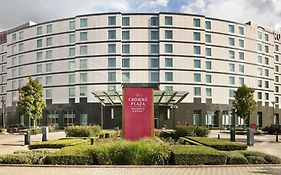 Crowne Plaza Brussel Airport