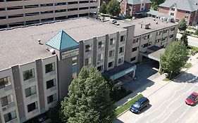 Brentwood Suites Rochester Mn