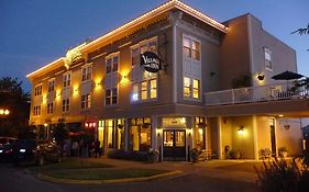 Fairhaven Village Inn Bellingham