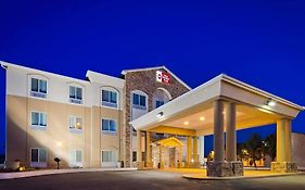 Best Western Las Vegas Nm
